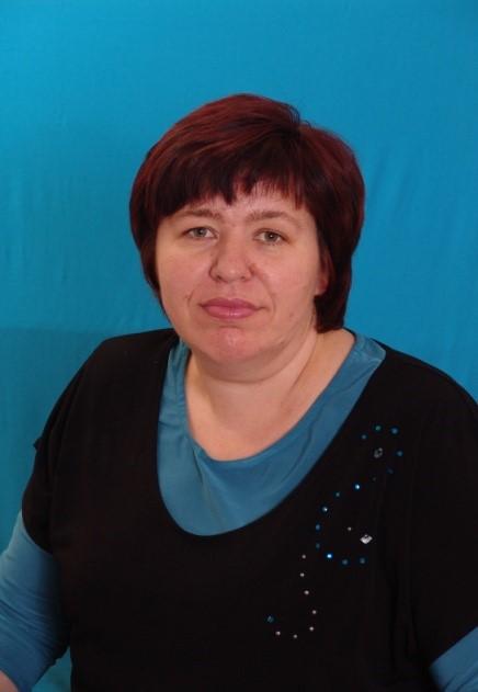 Батаева